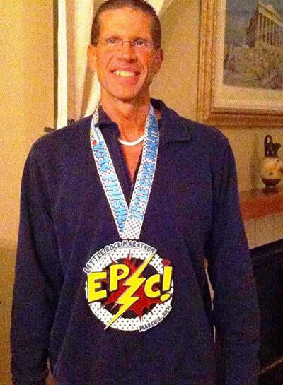 David Knapp Medal
